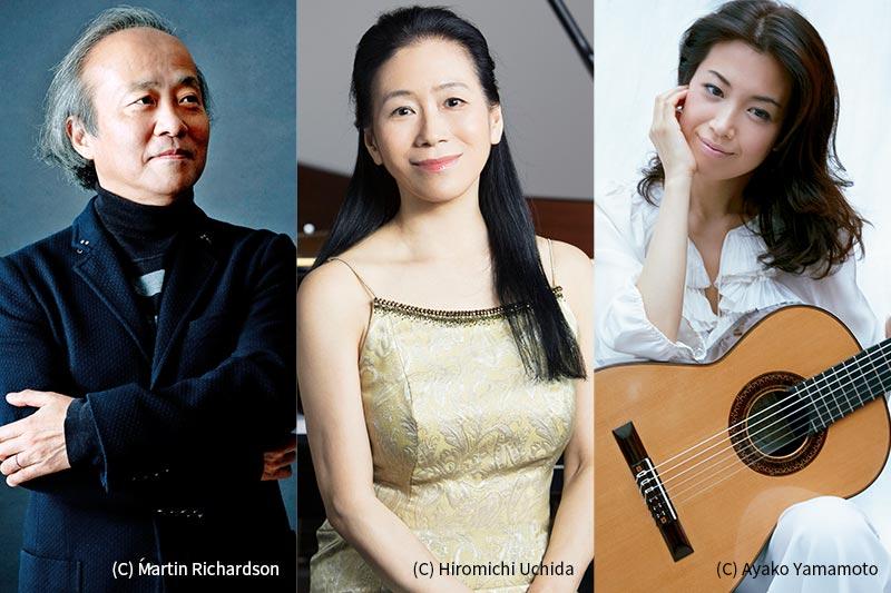 埼玉会館特別公演 | N HK交響楽団 (2021年3月11日)