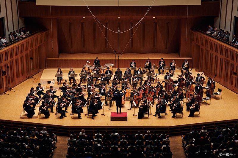 ソニックシティ2020シリーズ 日本フィルハーモニー交響楽団 第122回さいたま定期演奏会 | ソニックシティ (2020年11月13日)